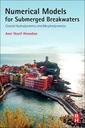 Couverture de l'ouvrage Numerical Models for Submerged Breakwaters