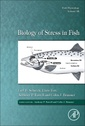 Couverture de l'ouvrage Biology of Stress in Fish