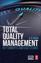 Couverture de l'ouvrage Total Quality Management
