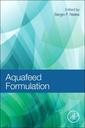 Couverture de l'ouvrage Aquafeed Formulation