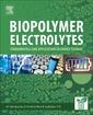 Couverture de l'ouvrage Biopolymer Electrolytes