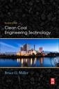 Couverture de l'ouvrage Clean Coal Engineering Technology