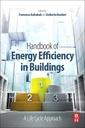 Couverture de l'ouvrage Handbook of Energy Efficiency in Buildings