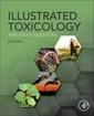 Couverture de l'ouvrage Illustrated Toxicology