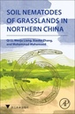 Couverture de l'ouvrage Soil Nematodes of Grasslands in Northern China
