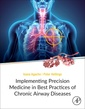 Couverture de l'ouvrage Implementing Precision Medicine in Best Practices of Chronic Airway Diseases