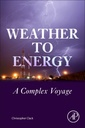 Couverture de l'ouvrage Weather to Energy