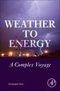 Couverture de l'ouvrage Weather to Energy
