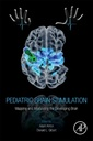 Couverture de l'ouvrage Pediatric Brain Stimulation