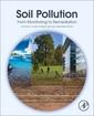 Couverture de l'ouvrage Soil Pollution