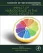 Couverture de l'ouvrage Impact of Nanoscience in the Food Industry