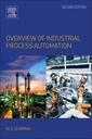 Couverture de l'ouvrage Overview of Industrial Process Automation