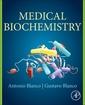 Couverture de l'ouvrage Medical Biochemistry
