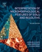 Couverture de l'ouvrage Interpretation of Micromorphological Features of Soils and Regoliths