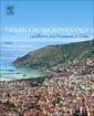 Couverture de l'ouvrage Urban Geomorphology