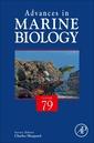 Couverture de l'ouvrage Advances in Marine Biology