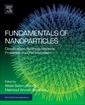 Couverture de l'ouvrage Fundamentals of Nanoparticles