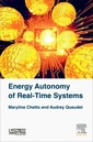 Couverture de l'ouvrage Energy Autonomy of Real-Time Systems
