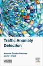 Couverture de l'ouvrage Traffic Anomaly Detection