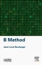 Couverture de l'ouvrage B Method