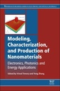 Couverture de l'ouvrage Modeling, Characterization and Production of Nanomaterials