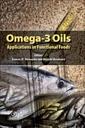 Couverture de l'ouvrage Omega-3 Oils