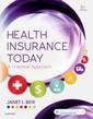 Couverture de l'ouvrage Health Insurance Today