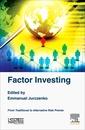Couverture de l'ouvrage Factor Investing