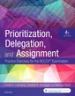 Couverture de l'ouvrage Prioritization, Delegation, and Assignment