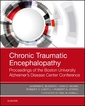 Couverture de l'ouvrage Chronic Traumatic Encephalopathy