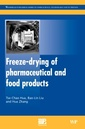Couverture de l'ouvrage Freeze-Drying of Pharmaceutical and Food Products