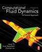 Couverture de l'ouvrage Computational Fluid Dynamics