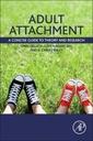 Couverture de l'ouvrage Adult Attachment