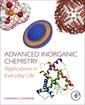 Couverture de l'ouvrage Advanced Inorganic Chemistry