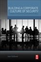 Couverture de l'ouvrage Building a Corporate Culture of Security