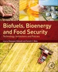 Couverture de l'ouvrage Biofuels, Bioenergy and Food Security