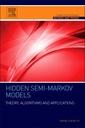 Couverture de l'ouvrage Hidden Semi-Markov Models
