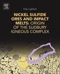Couverture de l'ouvrage Nickel Sulfide Ores and Impact Melts