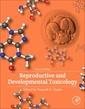 Couverture de l'ouvrage Reproductive and Developmental Toxicology
