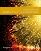 Couverture de l'ouvrage Introduction to Fiber-optic Communications