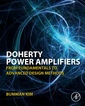 Couverture de l'ouvrage Doherty Power Amplifiers