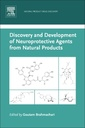 Couverture de l'ouvrage Discovery and Development of Neuroprotective Agents from Natural Products