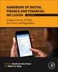 Couverture de l'ouvrage Handbook of Blockchain, Digital Finance, and Inclusion, Volume 1
