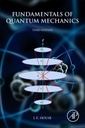 Couverture de l'ouvrage Fundamentals of Quantum Mechanics
