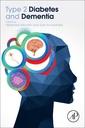 Couverture de l'ouvrage Type 2 Diabetes and Dementia