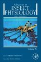 Couverture de l'ouvrage Insect Epigenetics
