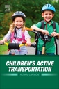 Couverture de l'ouvrage Children's Active Transportation