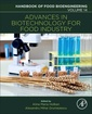 Couverture de l'ouvrage Advances in Biotechnology for Food Industry