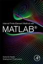 Couverture de l'ouvrage Interval Finite Element Method with MATLAB