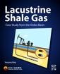 Couverture de l'ouvrage Lacustrine Shale Gas